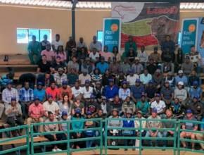 FNB / Bonsmara Namibia Training day 2019